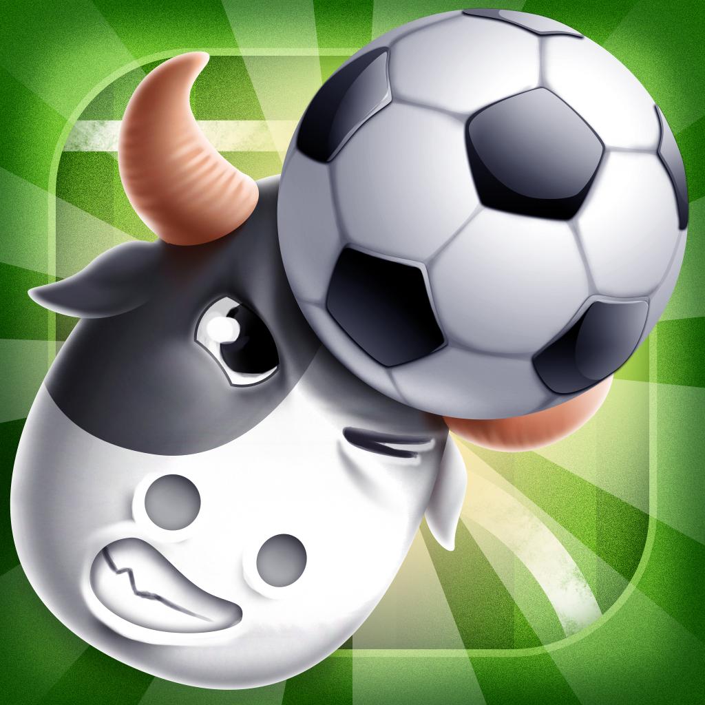 FootLOL: Безумный Футбол!